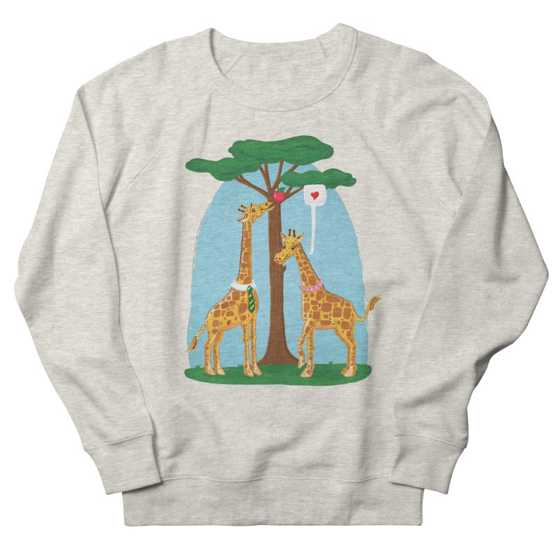 Naturally Selected! Women's Sweatshirt by John D-C's Artist Shop
