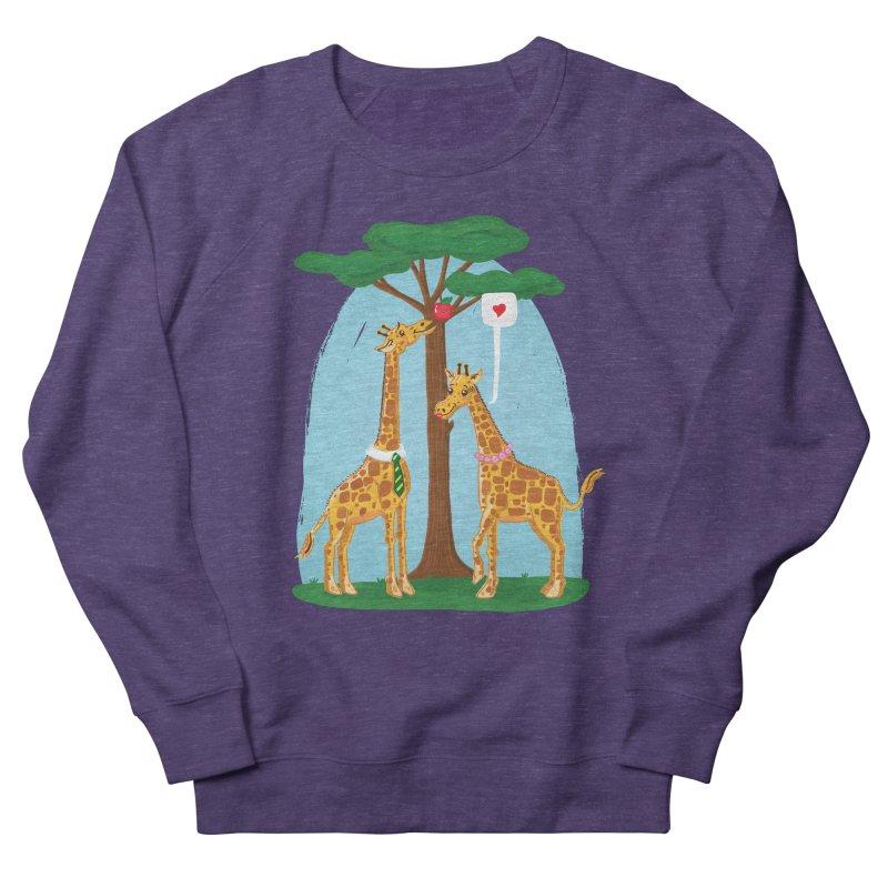 Naturally Selected! Men's Sweatshirt by John D-C's Artist Shop