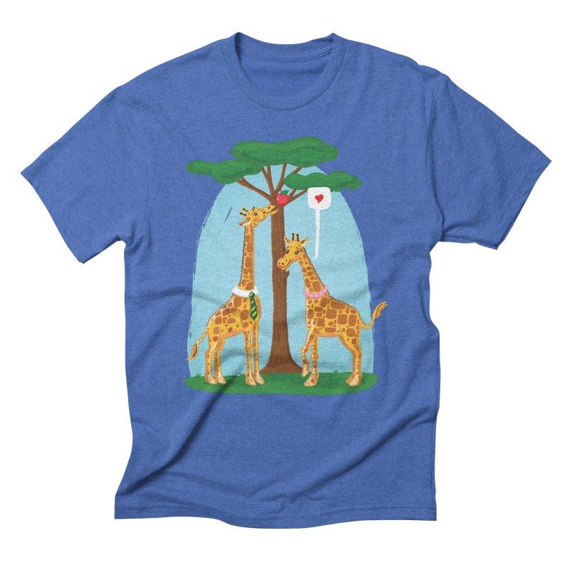 Naturally Selected! Men's T-Shirt by John D-C
