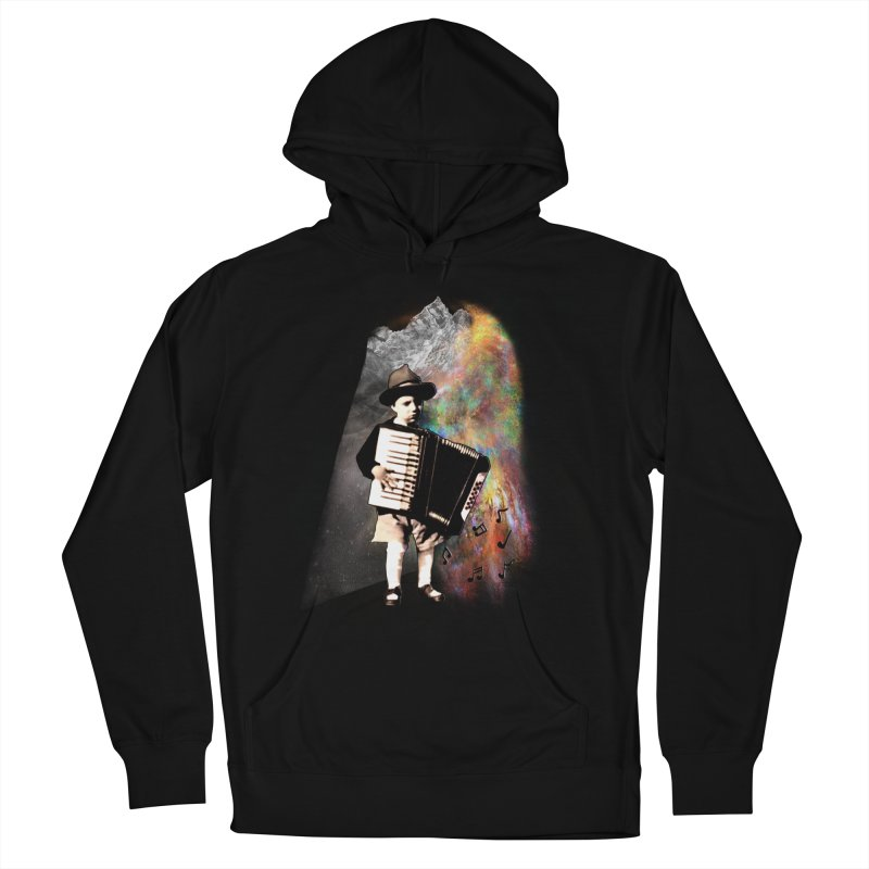 Musical Magic Women's Pullover Hoody by JP$ Artist Shop