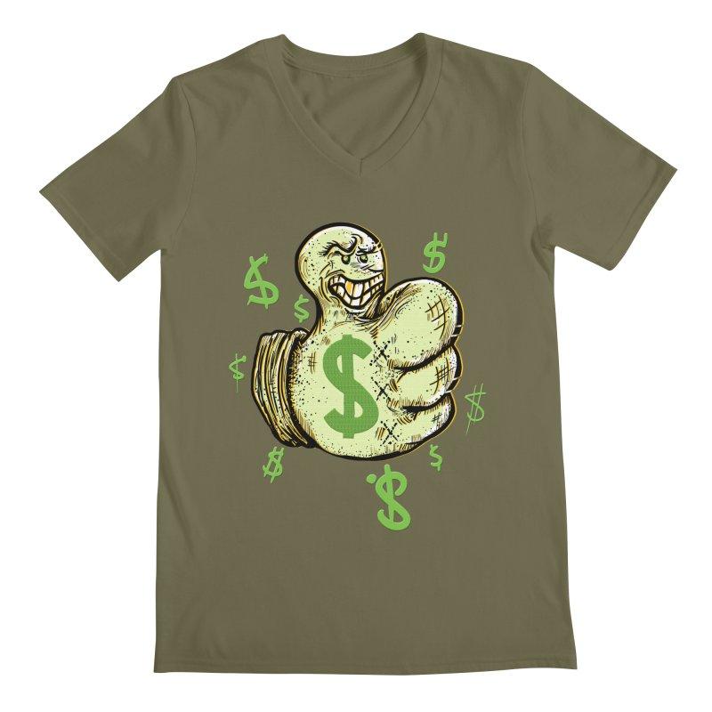 Green Thumb$ up.    by JP$ Artist Shop