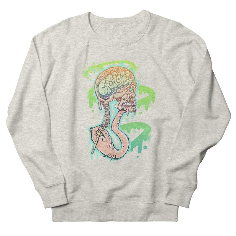 Create Men's Sweatshirt by JP$ Artist Shop