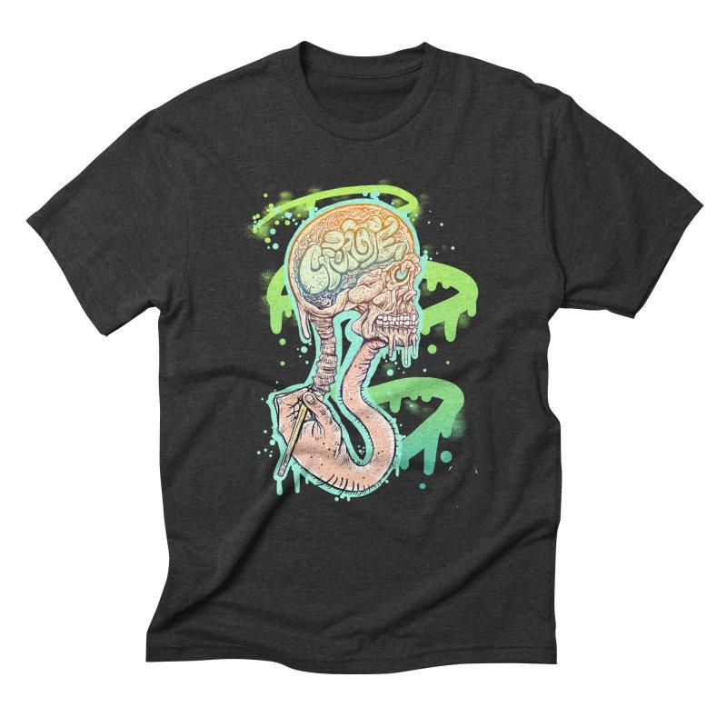 Create Men's Triblend T-shirt by JP$ Artist Shop