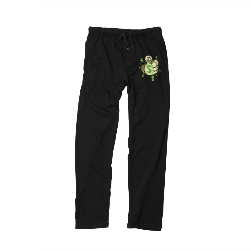 Thumb$ UP Men's Lounge Pants by JP$ Artist Shop