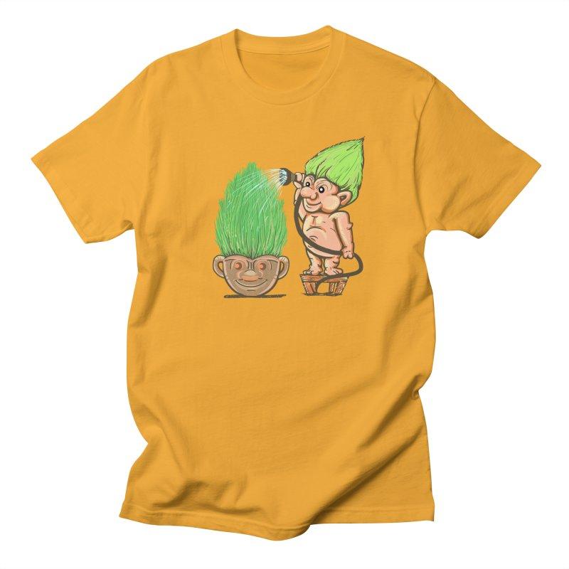 Planter Troll Women's Unisex T-Shirt by JP$ Artist Shop