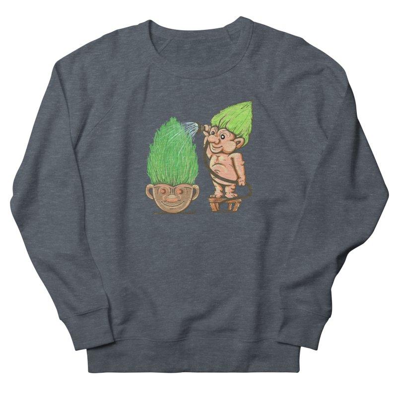 Planter Troll Men's Sweatshirt by JP$ Artist Shop