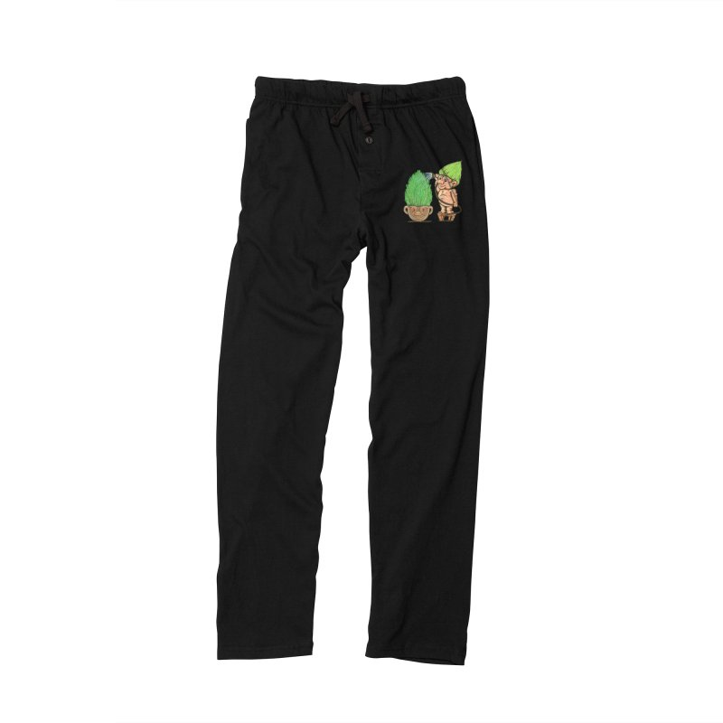 Planter Troll Women's Lounge Pants by JP$ Artist Shop
