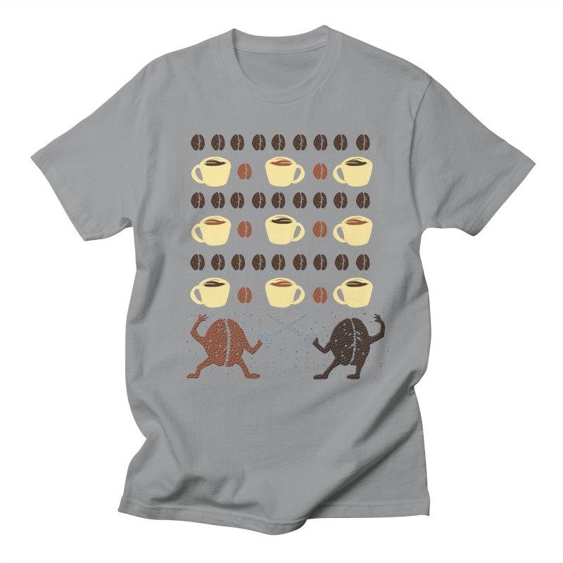 Light roast vs. Dark roast Women's Unisex T-Shirt by JP$ Artist Shop