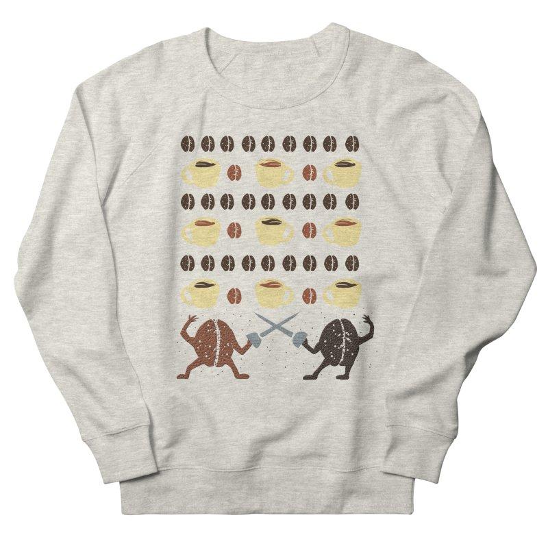 Light roast vs. Dark roast Men's Sweatshirt by JP$ Artist Shop