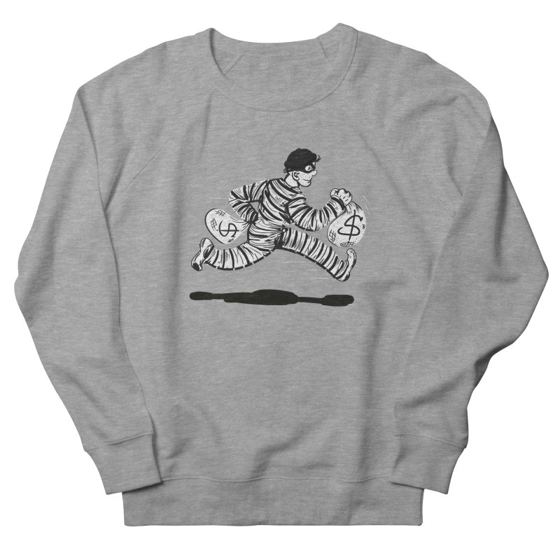 Take the $$$$$$$$$$$$$$ and run Men's Sweatshirt by JP$ Artist Shop
