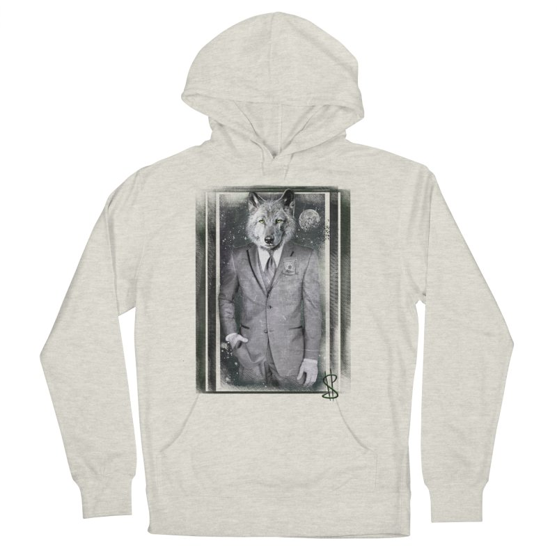 Mr. $ Men's Pullover Hoody by JP$ Artist Shop