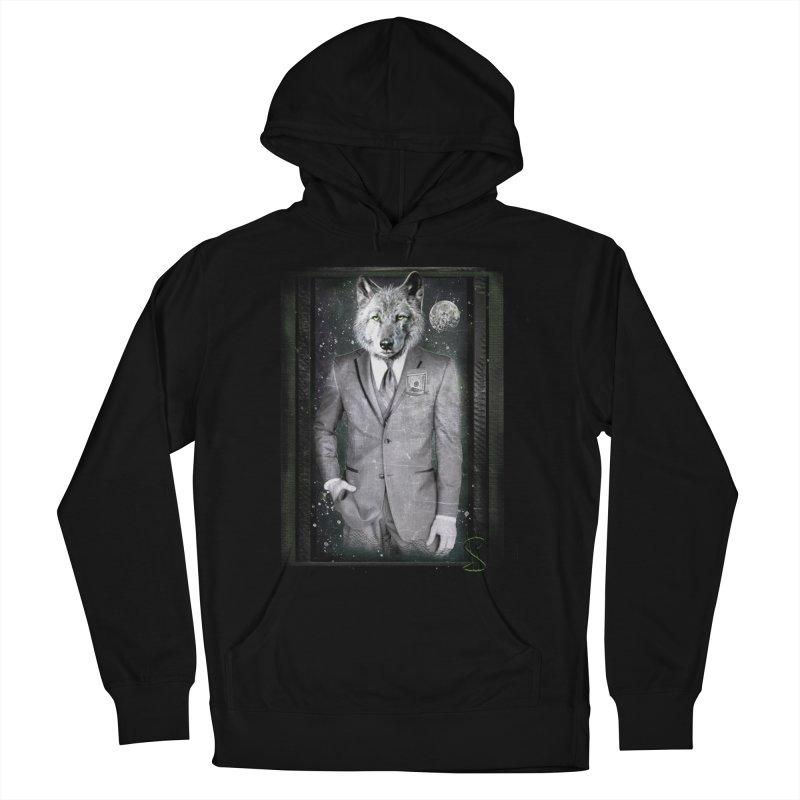 Mr. $ Men's Pullover Hoody by JP$ Artist Shop
