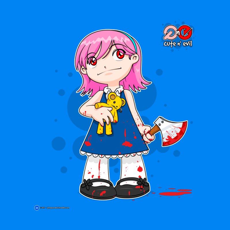 cute n' evil - ax by Artist Shop.jpg