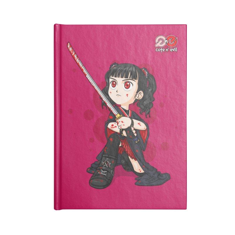 katana - cute n' evil Accessories Notebook by Artist Shop.jpg