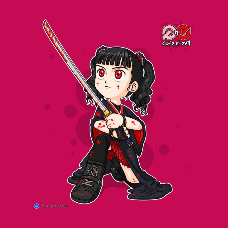 cute n' evil - katana by Artist Shop.jpg