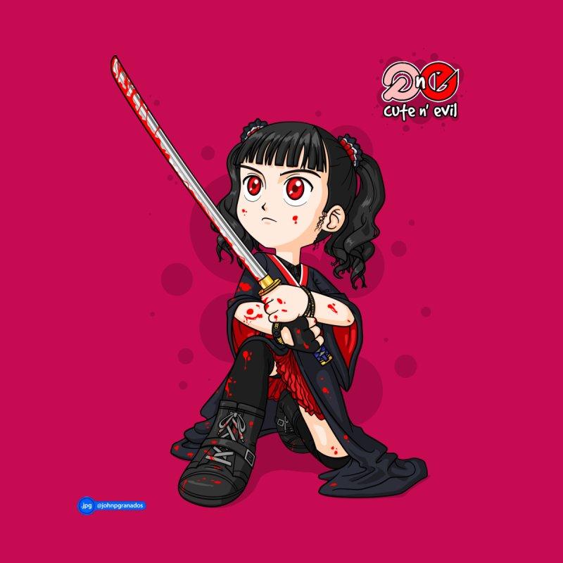 katana - cute n' evil by Juan Pablo Granados - .jpg