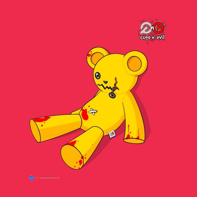 teddy - cute n' evil by Artist Shop.jpg