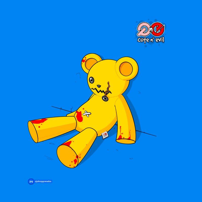 teddy - cute n' evil by Juan Pablo Granados - .jpg