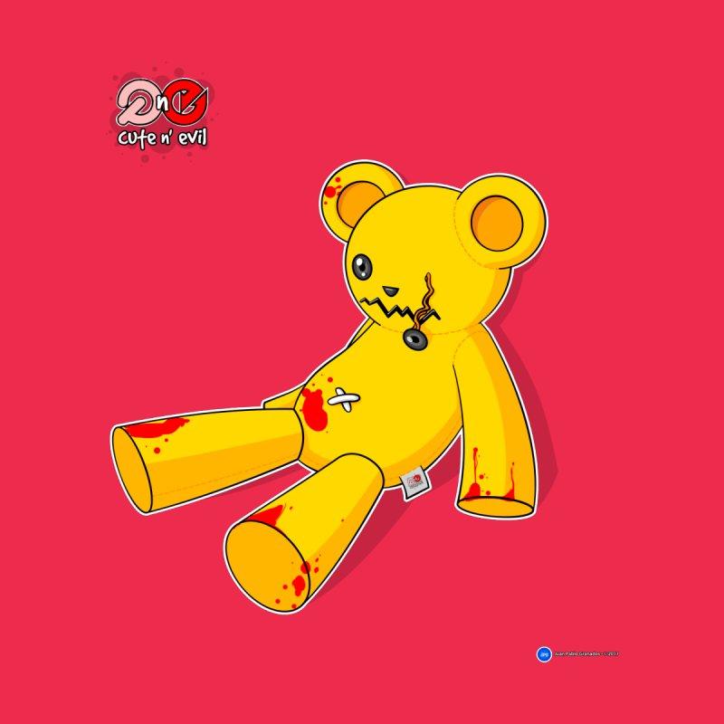 cute n' evil - teddy by Artist Shop.jpg