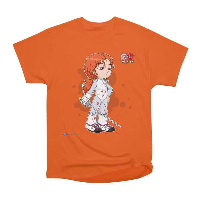 foil - cute n' evil Men's Classic T-Shirt by Artist Shop.jpg