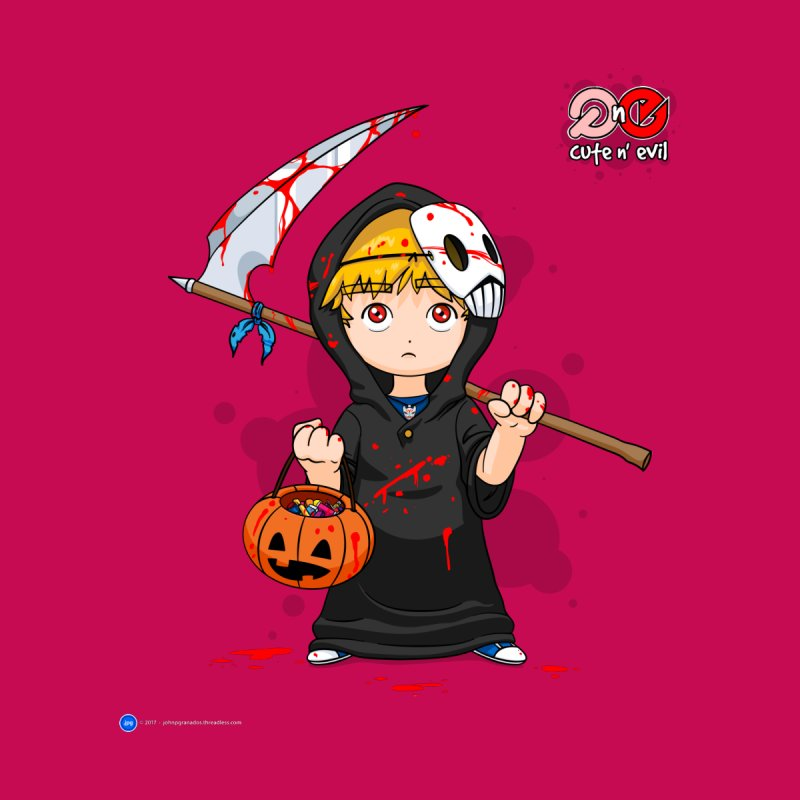 scythe - cute n' evil None  by Artist Shop.jpg