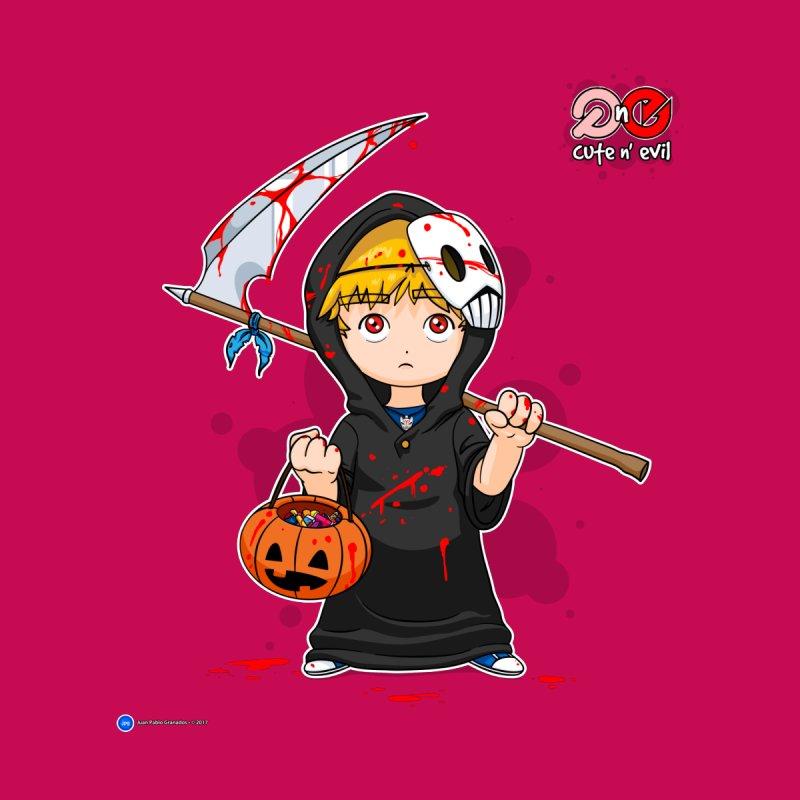 cute n' evil - scythe by Artist Shop.jpg