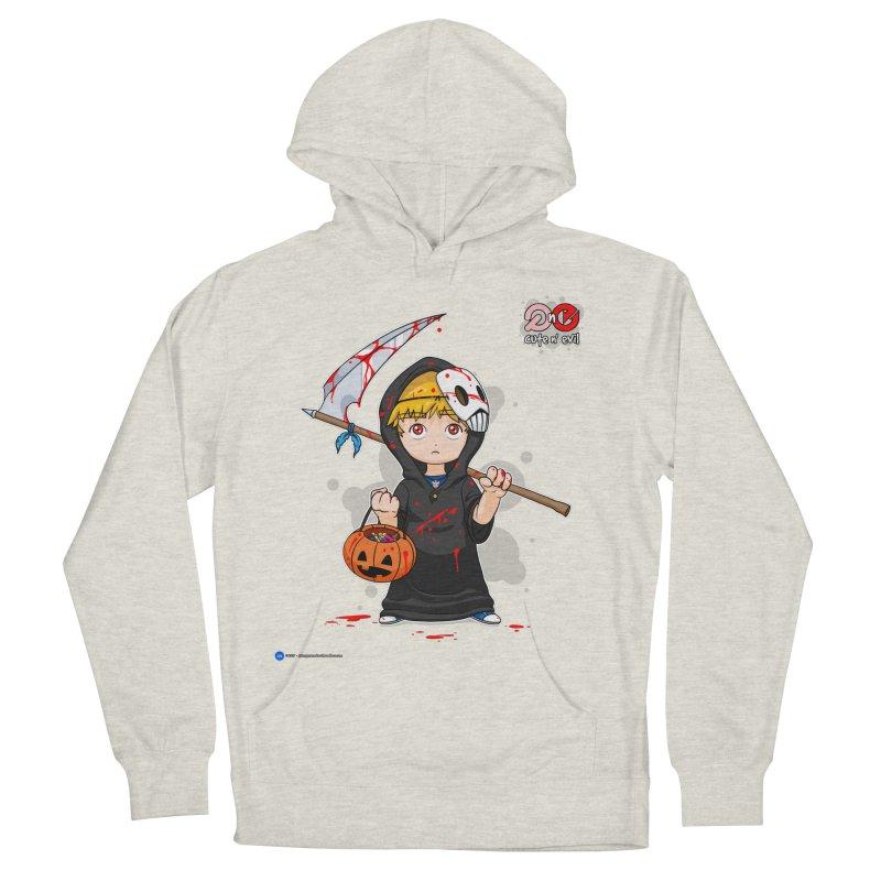 scythe - cute n' evil Men's Pullover Hoody by Artist Shop.jpg