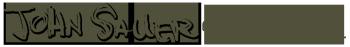 John Sauer - Artist Shop Logo