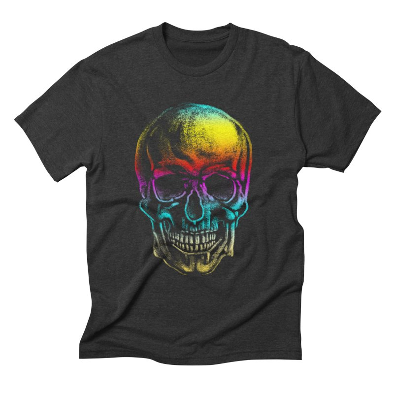 Drawn Death Men's T-Shirt by Johnthan's Supply