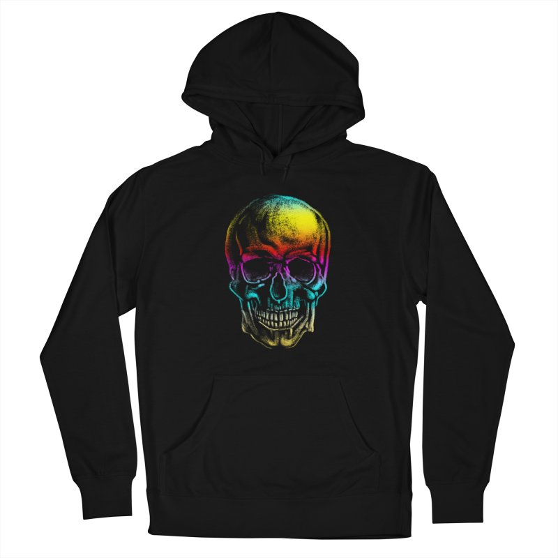 Drawn Death Women's Pullover Hoody by Johnthan's Supply