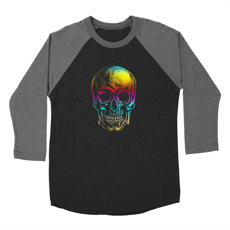 Drawn Death Men's Longsleeve T-Shirt by Johnthan's Supply