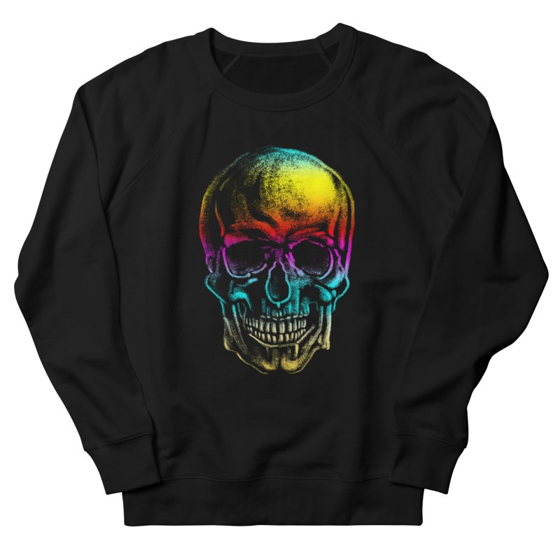 Drawn Death Women's Sweatshirt by Johnthan's Supply