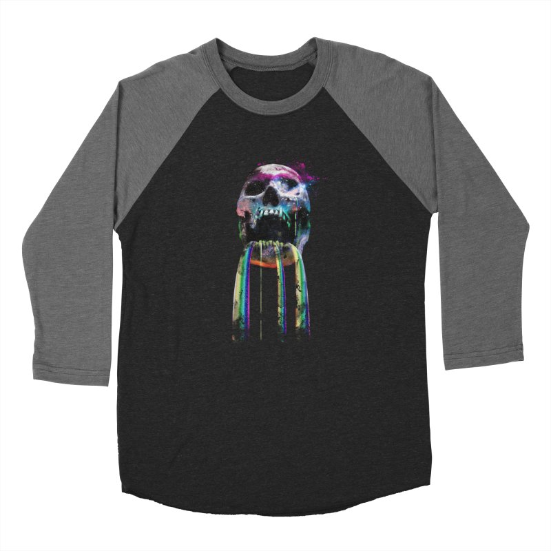 Cry me a rainbow Women's Longsleeve T-Shirt by Johnthan's Supply