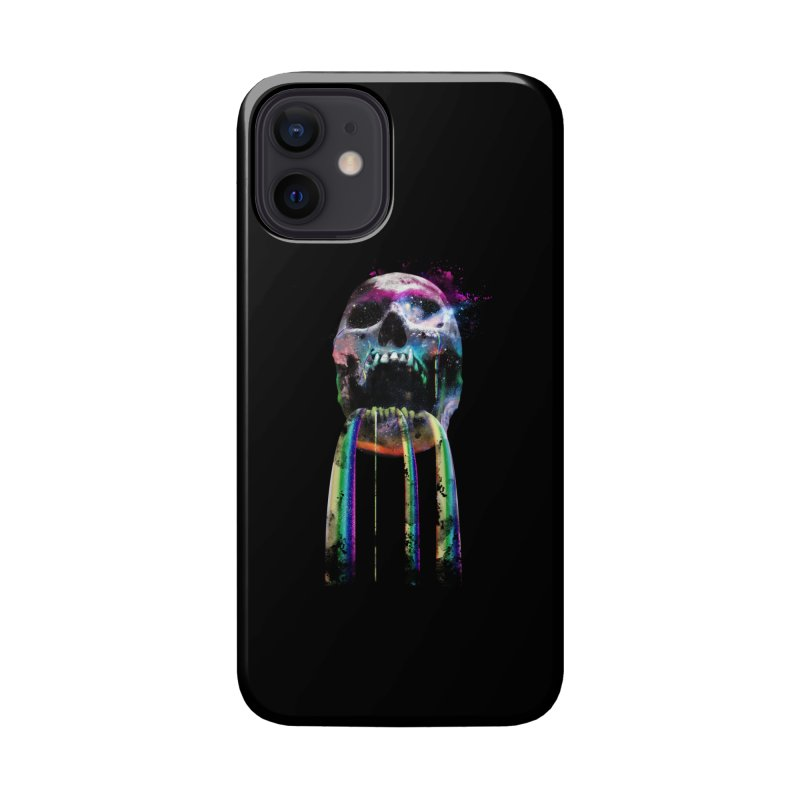 Cry me a rainbow Accessories Phone Case by Johnthan's Supply
