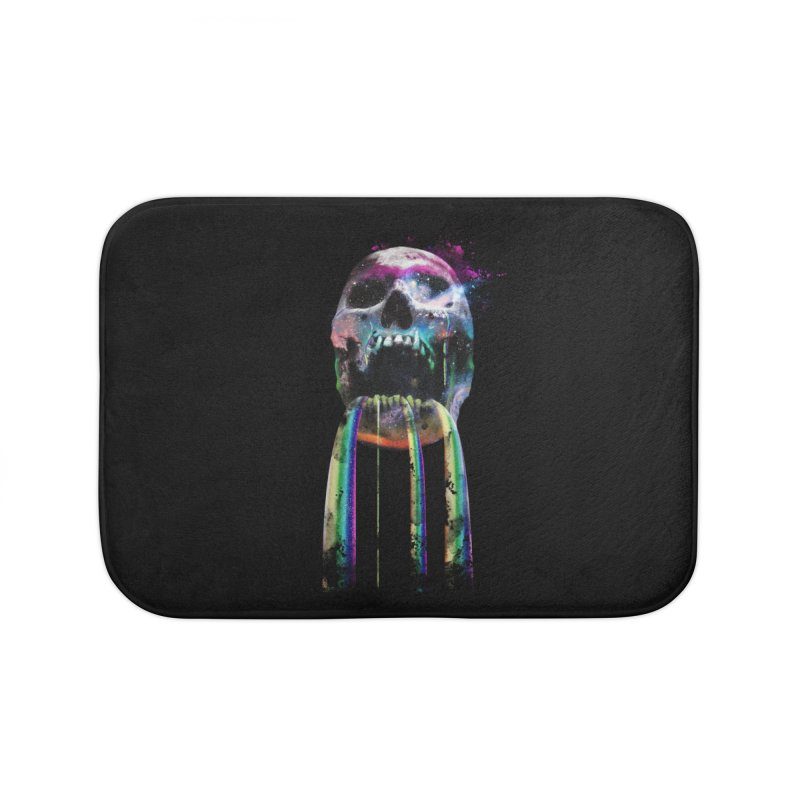 Cry me a rainbow Home Bath Mat by Johnthan's Supply