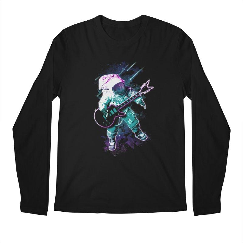 Star Boy Men's Longsleeve T-Shirt by Johnthan's Supply