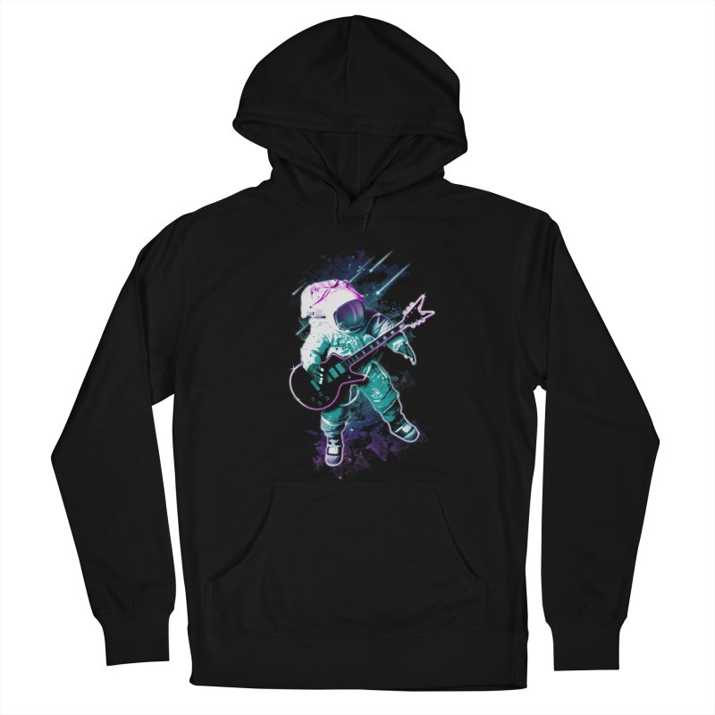 Star Boy Women's Pullover Hoody by Johnthan's Supply