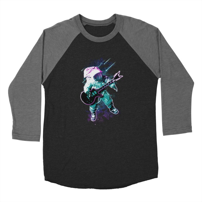 Star Boy Women's Longsleeve T-Shirt by Johnthan's Supply