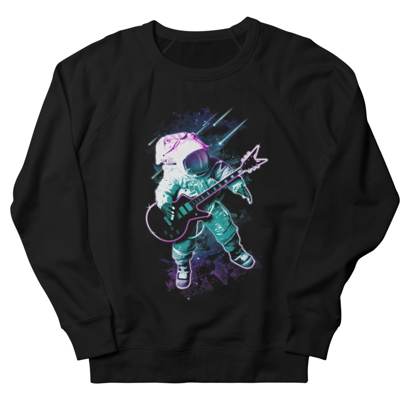 Star Boy Men's Sweatshirt by Johnthan's Supply