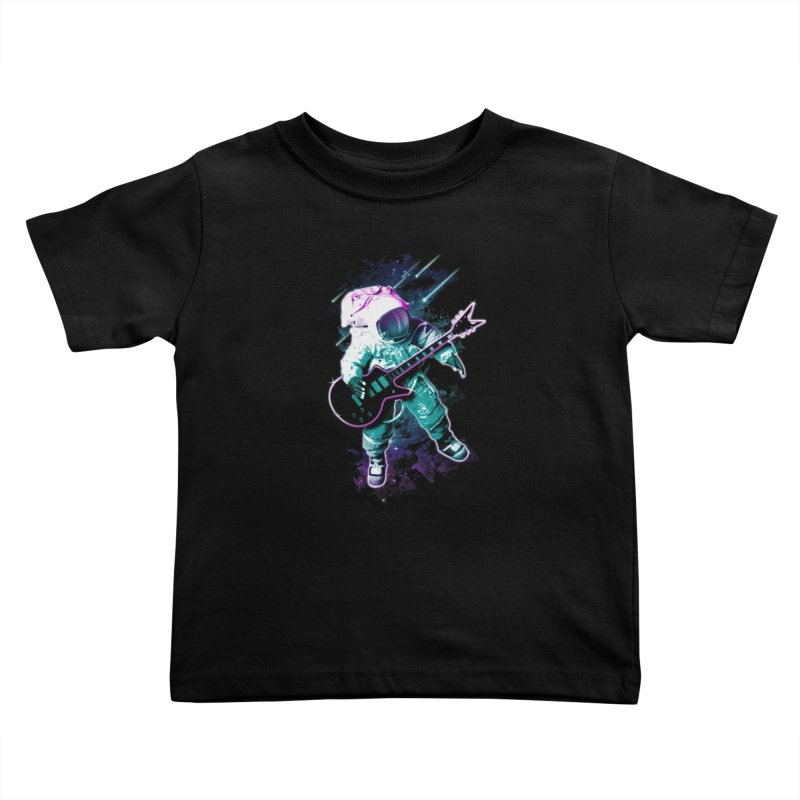 Star Boy Kids Toddler T-Shirt by Johnthan's Supply