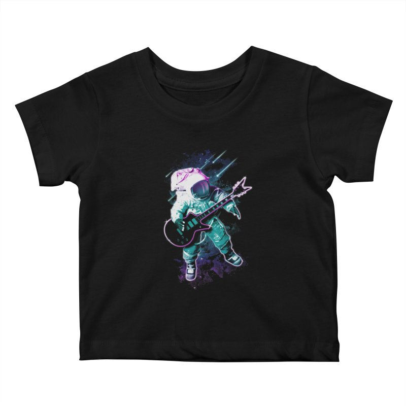 Star Boy Kids Baby T-Shirt by Johnthan's Supply