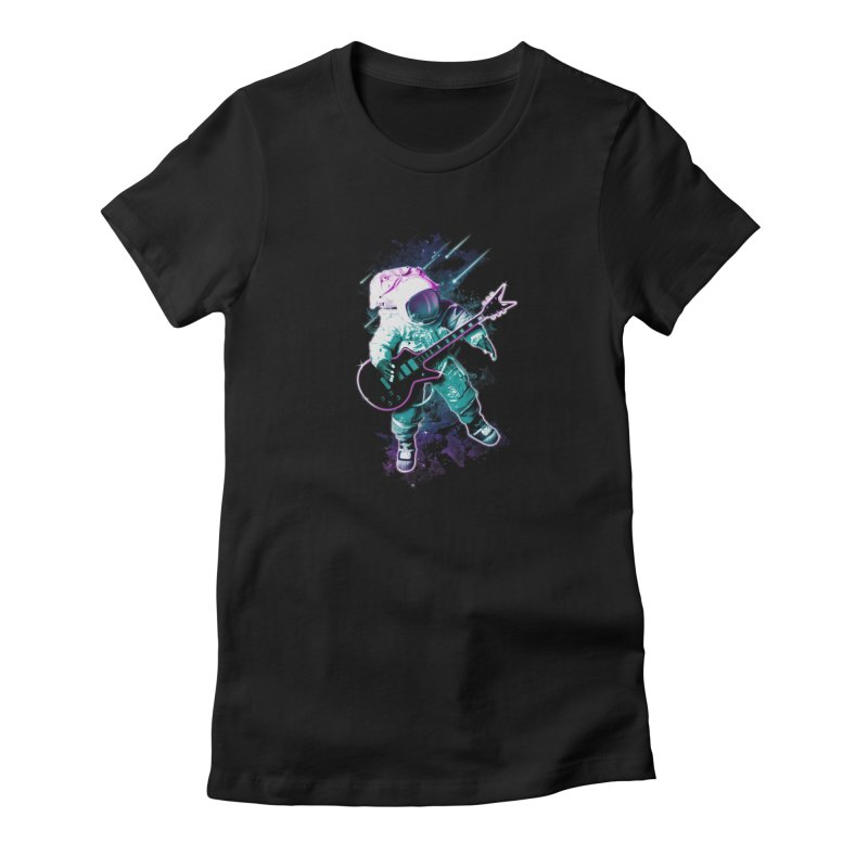 Star Boy Women's T-Shirt by Johnthan's Supply