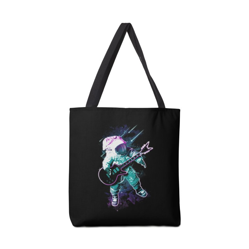 Star Boy Accessories Bag by Johnthan's Supply