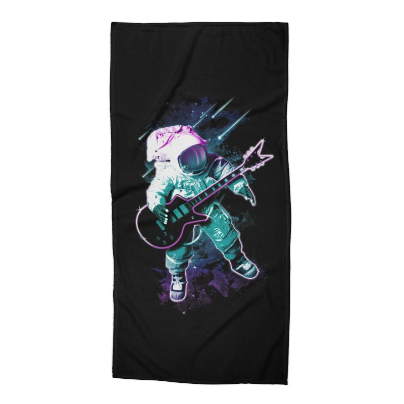 Star Boy Accessories Beach Towel by Johnthan's Supply