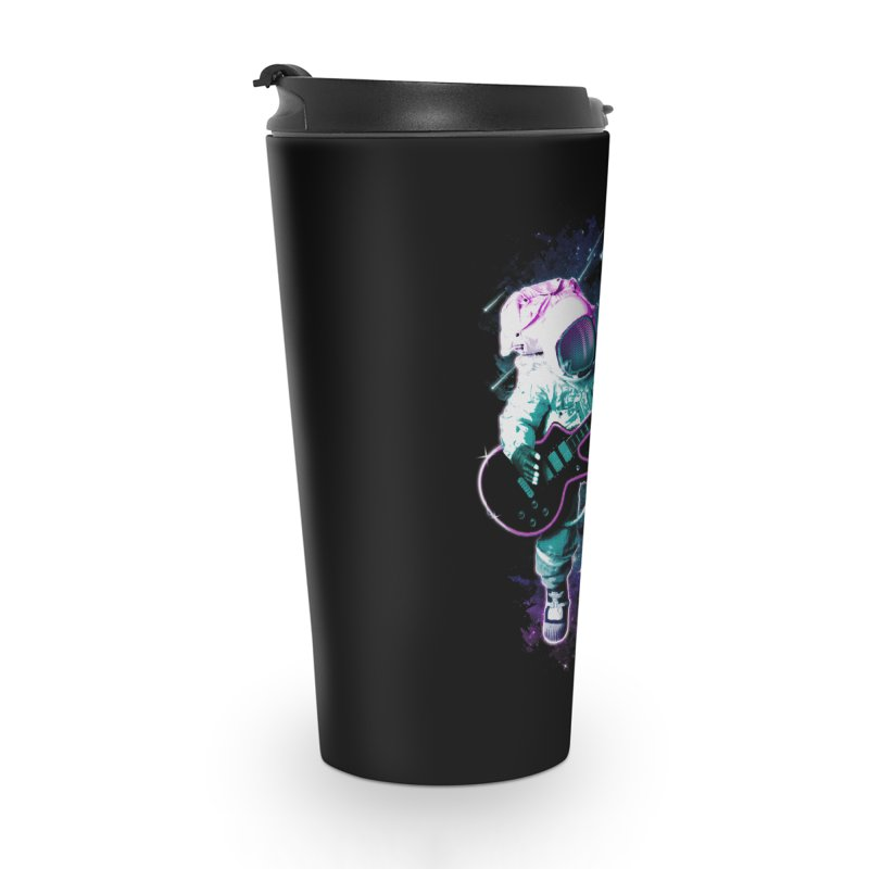 Star Boy Accessories Travel Mug by Johnthan's Supply