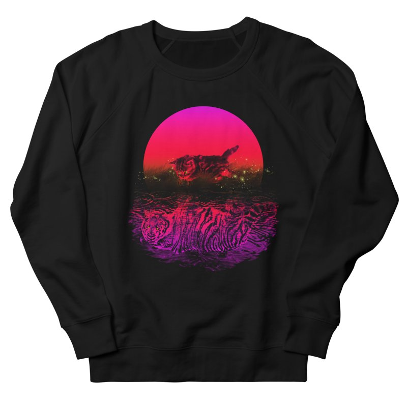 Alter Ego Women's Sweatshirt by Johnthan's Supply