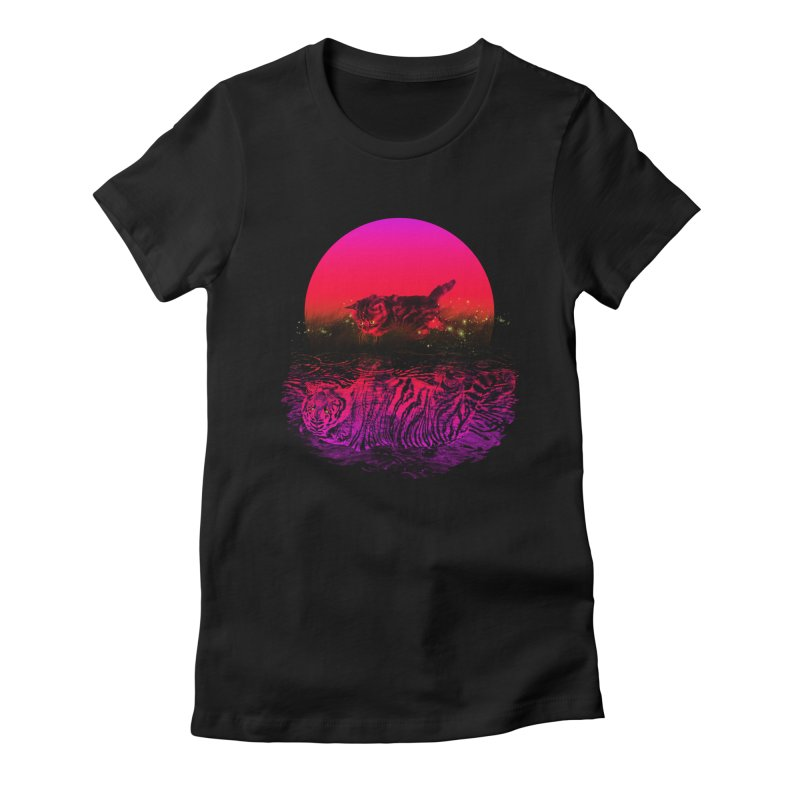 Alter Ego Women's T-Shirt by Johnthan's Supply