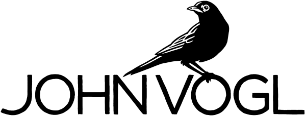 johnvogl Logo