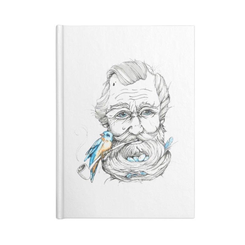 Beards Nest   by jojostudio's Artist Shop