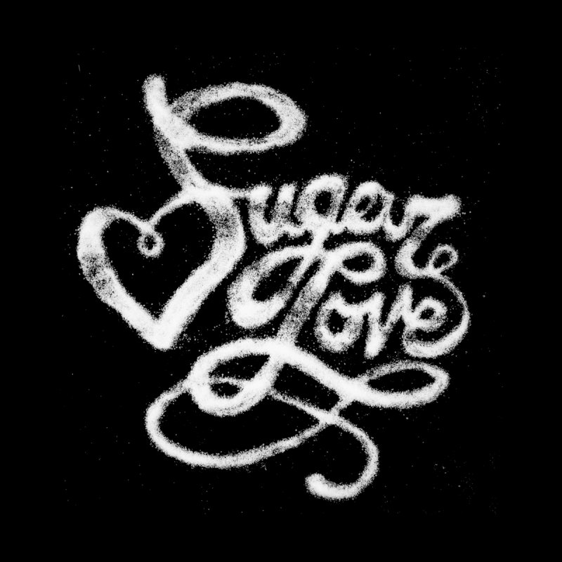 Sugar Love by jojostudio's Artist Shop